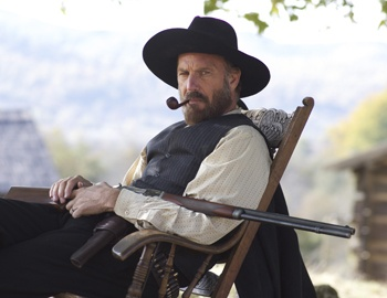 Recap: 10 Things You Need To Know About Part 2 Of 'Hatfields & McCoys'