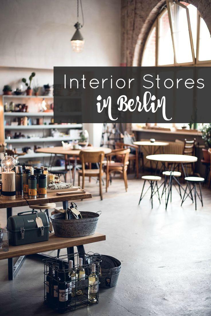 My favorite interior stores in Berlin – heylilahey.