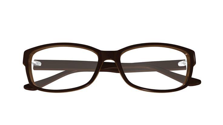 Specsavers glasses - RHODA