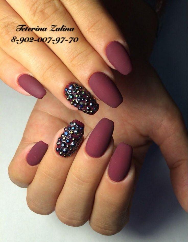 short gel nails ideas