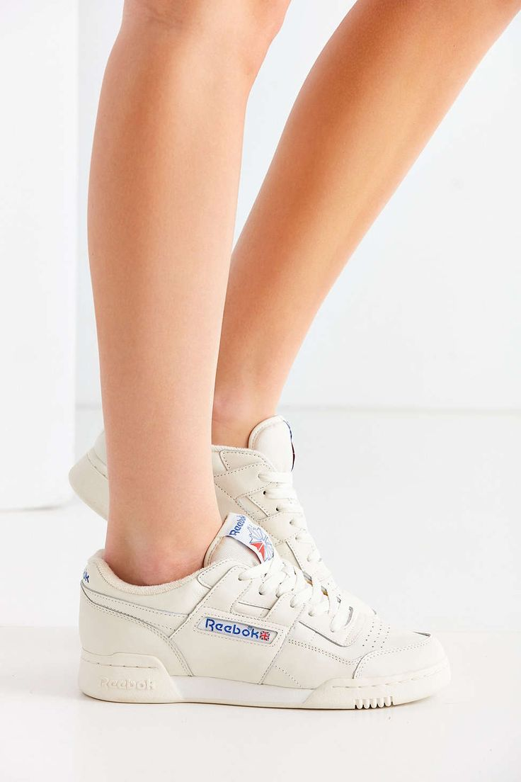 Sneakers vintage Workout Plus Reebok - Urban Outfitters