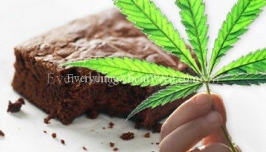 how to make hash brownies with weed