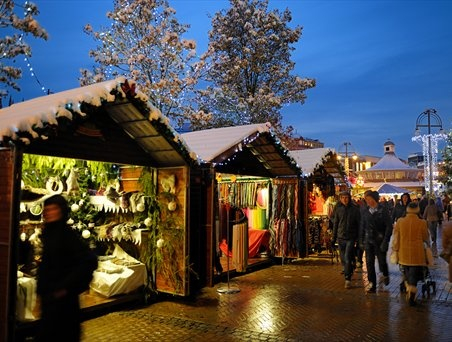 Bournemouth Christmas Market | Bournemouth