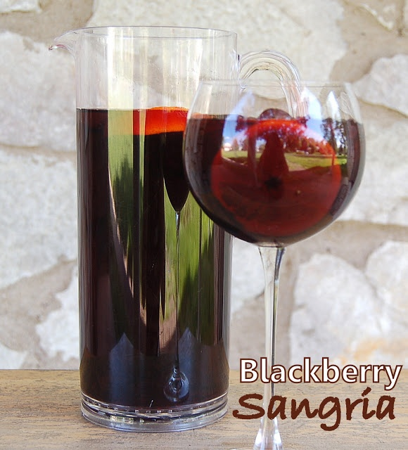 I didn't make this recipe precisely (didn't have peaches, I used a citris combination with the honeydew instead), but I will say that the brandy, which doesn't appear in many white sangria .