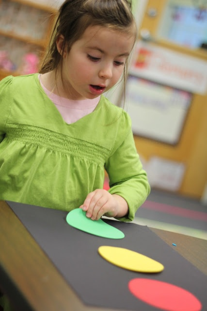 Black History Month -Garrett Morgan -Inventor of the Gas Mask and Stop Light. PreK Lesson
