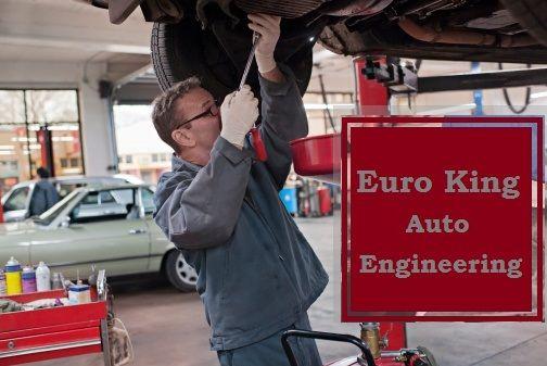 Euro King Auto Engineering - European Cars Repair and Automotive Services in Mandurah.
