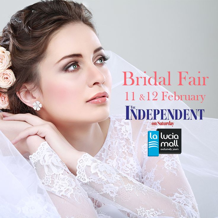 Calling all #brides in & around the #KZN area! @IOL & @laluciamall will be hosting a #bridalfair which is sure to blow your sox off!  We hope to see you there, and remember to tag us and check in #MarriageMeander so we excitement happening at this special #event. #WinPrizes #FreeEntry #MarriageMeander To get more information on their incredible service please visit our website. LINK IN BIO.