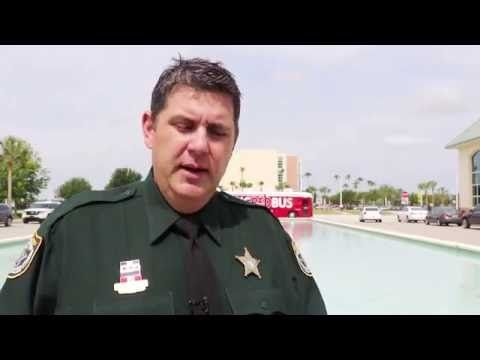 "John ""Casey"" Smith, a Brevard County Sheriff's Deputy, has devoted his life to protecting the community. On the night of August 20, 2015, a tragic turn of events left him needing the people he normally serves and protects to save him."