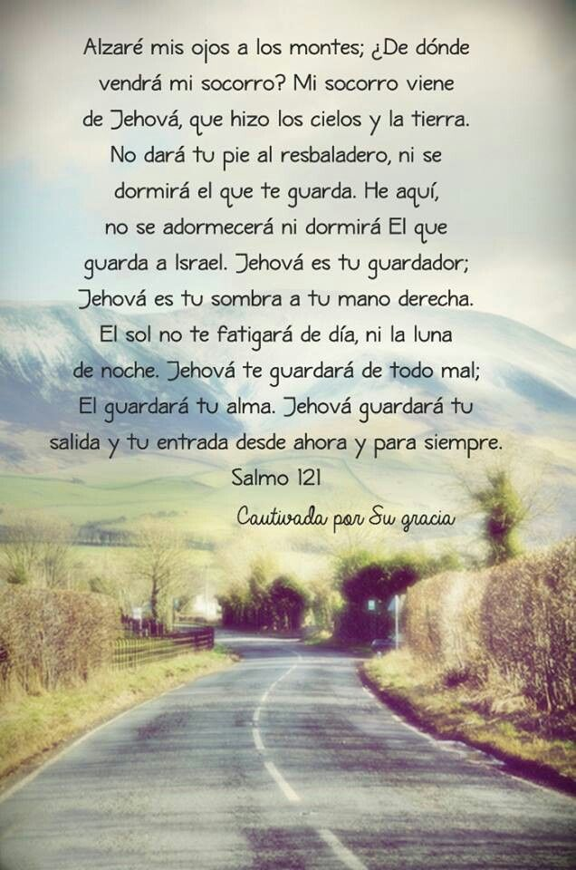 Mensaje de Dios... this helps me a lot thank you GOD for all you give me I love you .