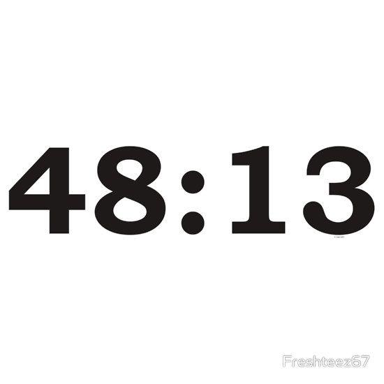 48:13 #kasabian #sheffield
