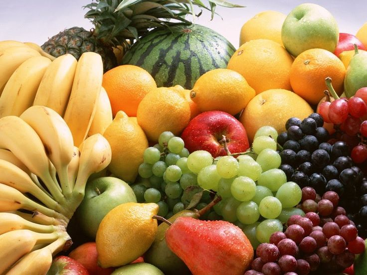 Healthy reasons to eat a rainbow of colorful fruits and vegetables