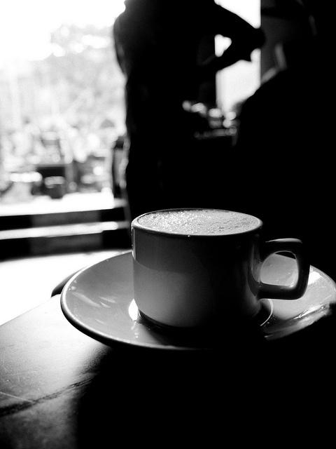 Tea in a Tea Cup - B by Arun Shah Masood, via Flickr