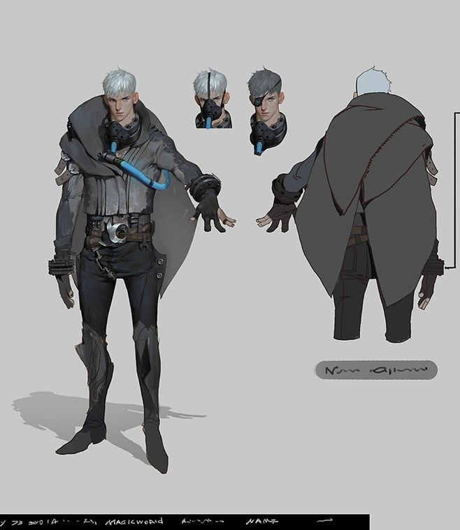 2d Character Design Books : Best characters d art images on pinterest character