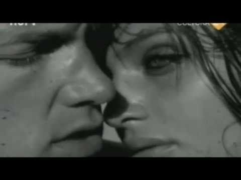 Chris Isaak - Wicked Game (original video) I've heard this twice today in my random travels.  Thanks universe.
