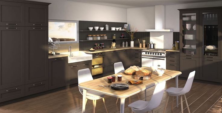 21 best idée cuisine images on Pinterest Small kitchens, Cooking
