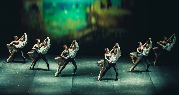 ★ Moscow State Ballet's Carmen, Larnaca amphitheatre 1 July ★ #moscowballet #piaf #murphyslegacy #larnacaevents #aphroditehills https://plus.google.com/+PissouribayCyp/posts/HULfxshydso