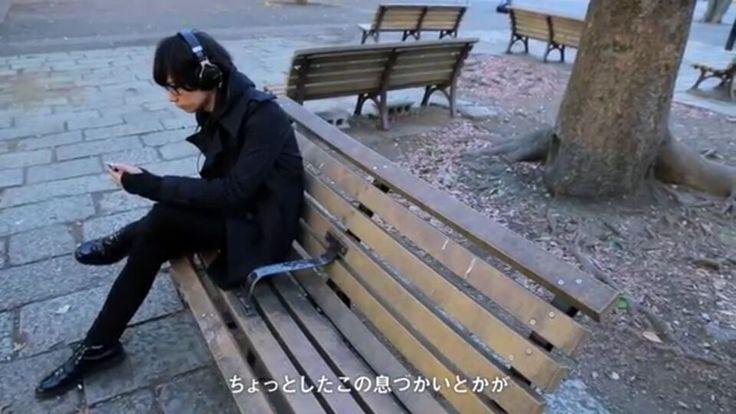 [Champagne]川上洋平2013/12/19 「WALKMAN® LOVE MUSIC Story」ここでしか見ることの出来ないスペシャルなムービーを公開中!!