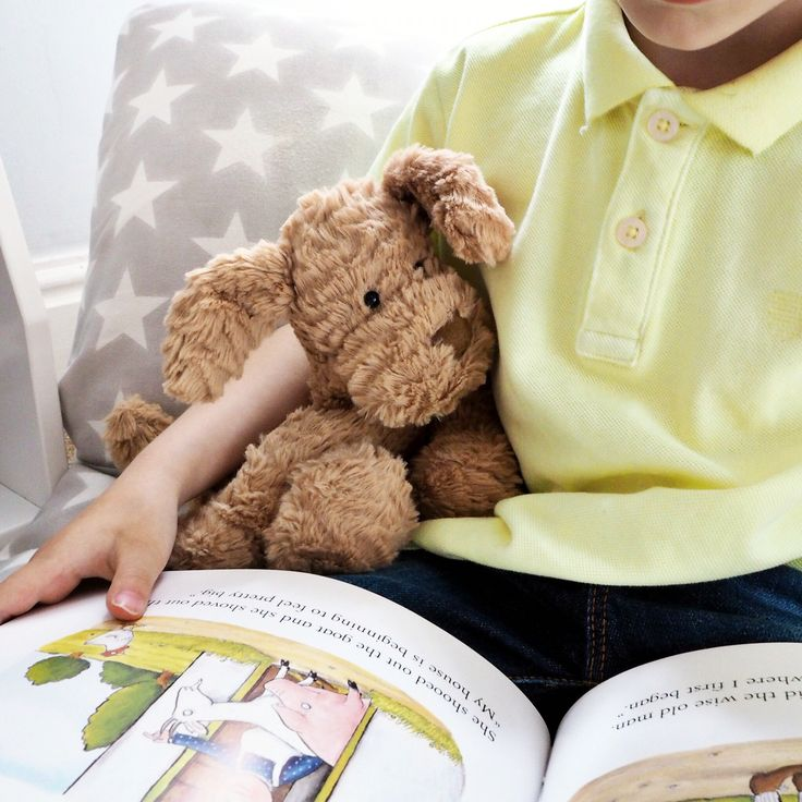 Childrens reading