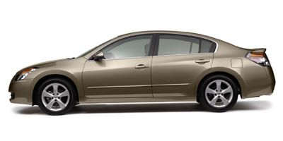 Used 2007 Nissan Altima 3.5 For Sale | Team Honda Baton Rouge Car Dealership