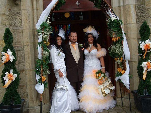 #интересное  Шикарная свадьба (11 фото)   Шикарная свадьба ) Невеста очень хороша.       далее по ссылке http://playserver.net/?p=95444