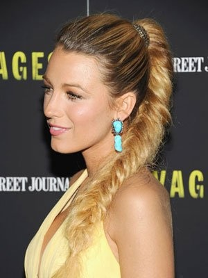 The Best Long Hairstyles of All Time | Photo Gallery - Yahoo! Shine
