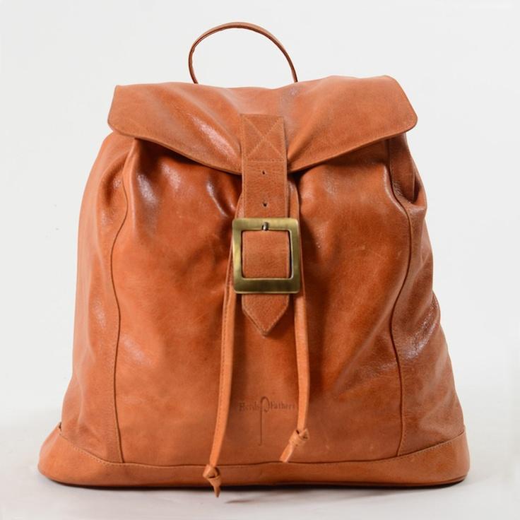 the Hamilton Backpack