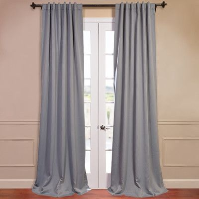 1000+ images about Grey Blackout Curtains on Pinterest | Grey ...