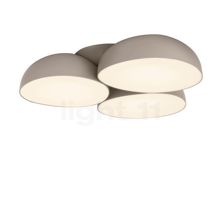 Deckenleuchte Led Pinterestu0027te Helestra, Deckenlampen led ve Led - deckenlampen für küchen
