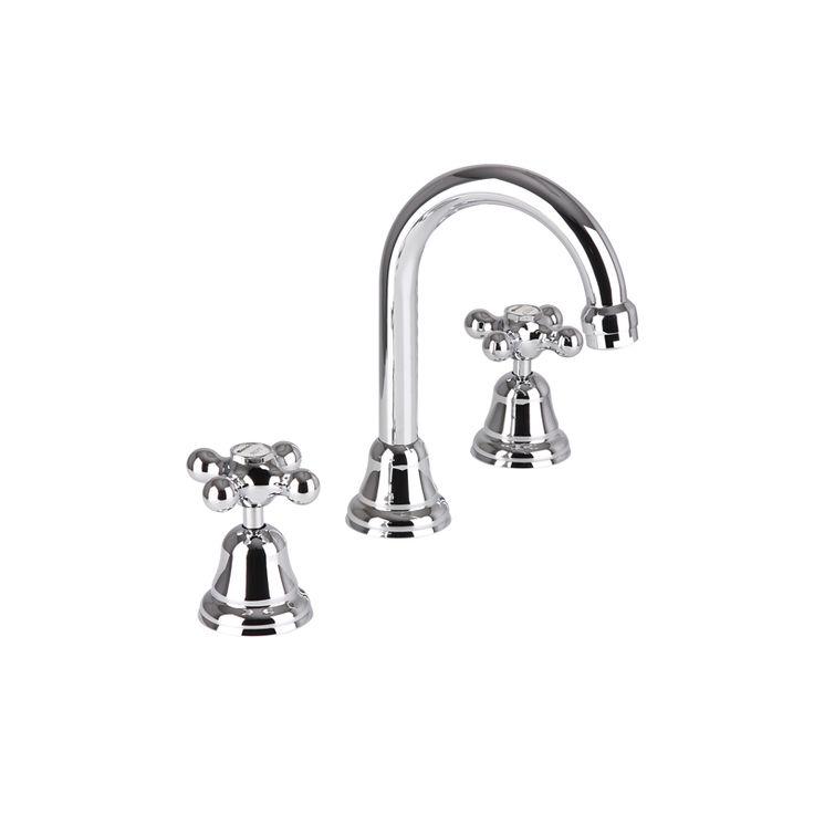 Bunnings: Basin Set Maestro Monda Wels3star 8.5l/min Cross $69  Masters or Bunnings have good range of taps