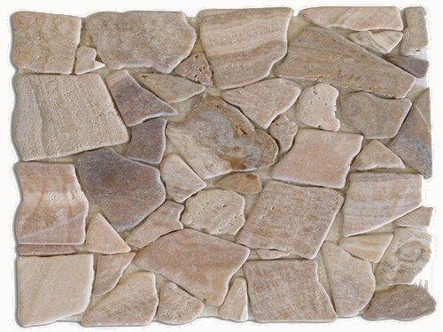 Mosaico chipre piedras naturales para la construcci n el - Piedras para construccion ...