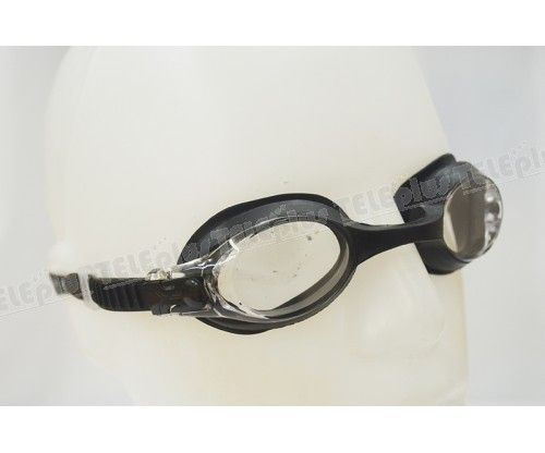 Povit Çocuk Yüzücü Gözlüğü Siyah 2670 - Silikon gözlük bandı,  %100 UV korumalı camlar ve anti fog özelliği ile buğulanmayı önleyen yüzücü gözlükleriyle spor yapmanın keyfine varın. - Price : TL12.00. Buy now at http://www.teleplus.com.tr/index.php/povit-cocuk-yuzucu-gozlugu-siyah-2670.html