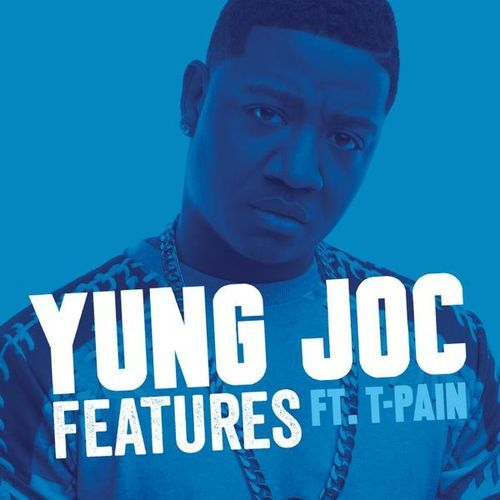 Check out the latest collaboration from Yung Joc and T-Pain 'Features.'Yung Joc and T-Pain join forces again for a song called 'Features.' Yung Joc has been ...