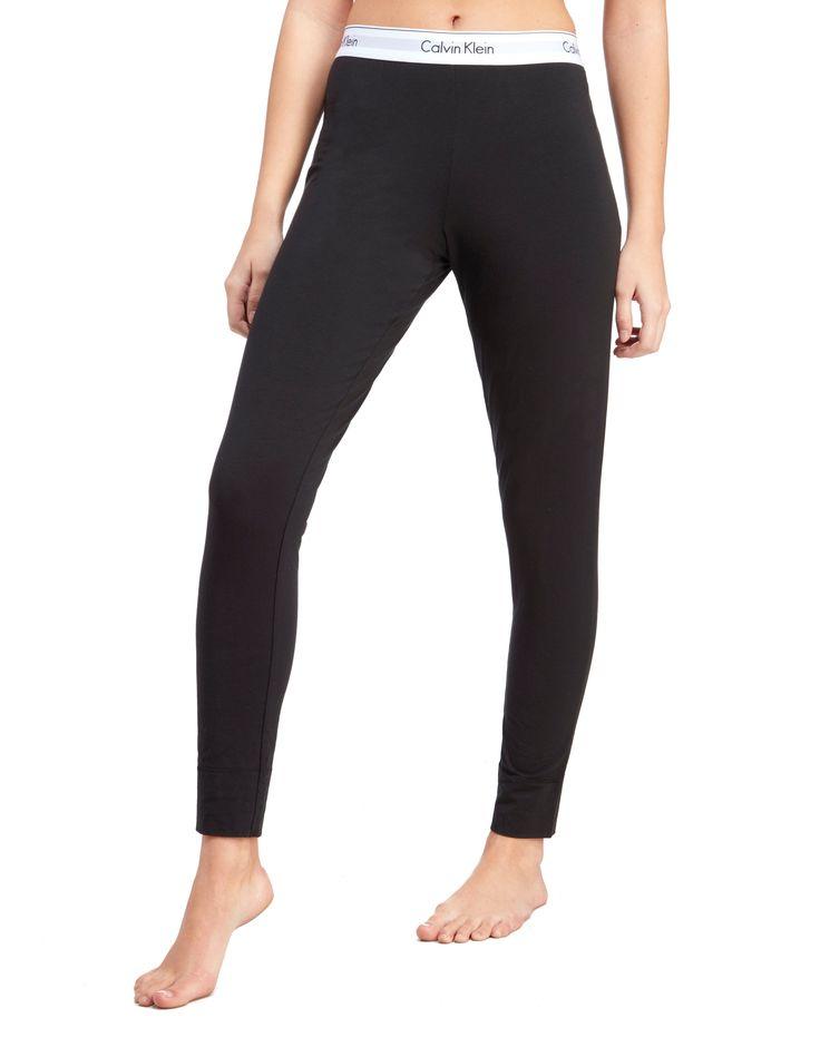 Calvin Klein Modern Leggings - Shop online for Calvin Klein Modern Leggings with JD Sports, the UK