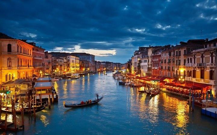 """Venis, Italy  www.AllThingsReal-Estatae.com  """"For a better life"""""""