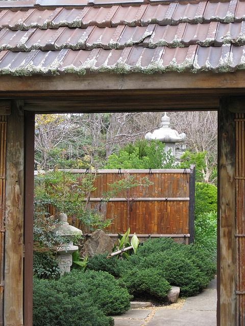 Himeji Garden ~ South Terrace, Adelaide