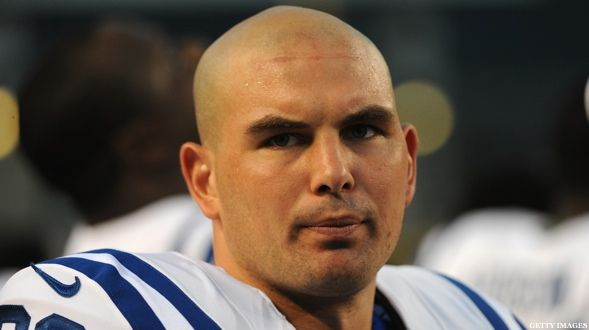 Tom Zbikowski Walks Away From The NFL, Plans On Becoming A Firefighter In Chicago   ThePostGame