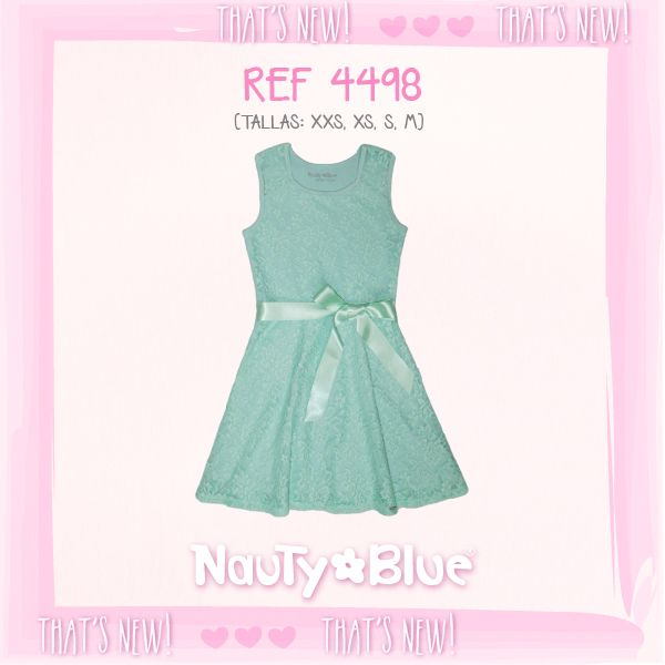 REF 4498 ♥ Be Magic, Be Yourself, Be Nauty Blue ♥