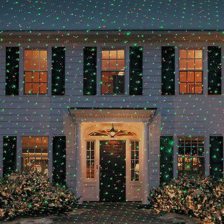 best 25 laser christmas lights ideas on pinterest laser. Black Bedroom Furniture Sets. Home Design Ideas