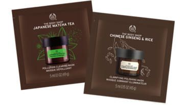 FREE The Body Shop Exper Facial Mask Samples on http://www.canadafreebies.ca/