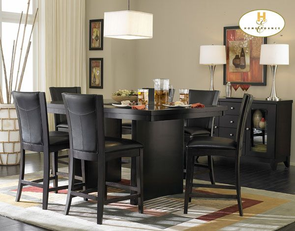 Homelegance 710 36 Daisy Counter Height Table Set On Sale SetsDining Room