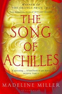 The Song of Achilles: A Novel by Madeline Miller. Greece in the age of heroes. Patroclus, an awkward young prince, has been exiled to the kingdom of Phthia to be raised in the shadow of King Peleus and his golden son, Achilles. When they heard Helen of Sparta has been kidnapped, the men of Greece, bound by blood and oath, lay siege to Troy in her name. Seduced by the promise of a glorious destiny, Achilles joins their cause, and torn between love and fear for his friend, Patroclus follows.