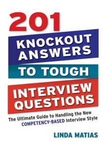 best answers to tough interview questions pdf