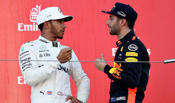 The Aussie will be out of contract for the first time at the end of the 2018 season and he is considering all of his options before deciding on his next move. Ricciardo has been with Red Bull for 10 years after coming through the junior ranks, but at the age of 28 he now feels ready to challenge for the title.