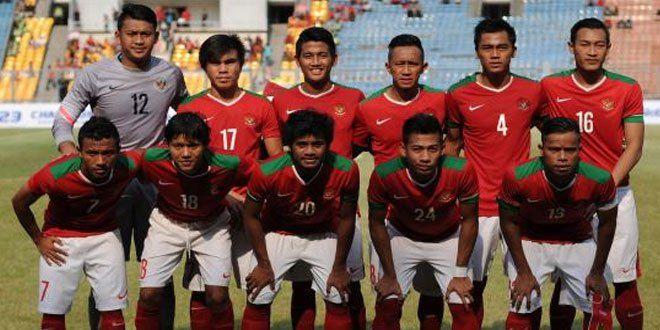 Timnas Indonesia U-23 Bantai Kamboja 6-1 Pada Laga SEA Games 2015