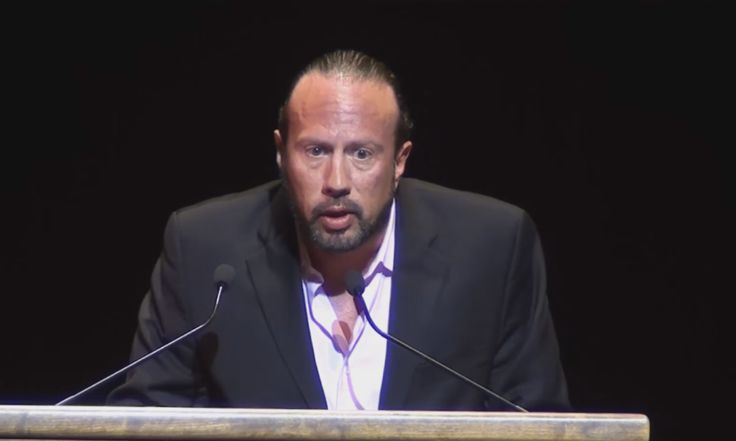WATCH: Sean Waltman, Kurt Angle, Hulk Hogan, RVD & Mick Foley pay tribute to Chyna - Wrestling News