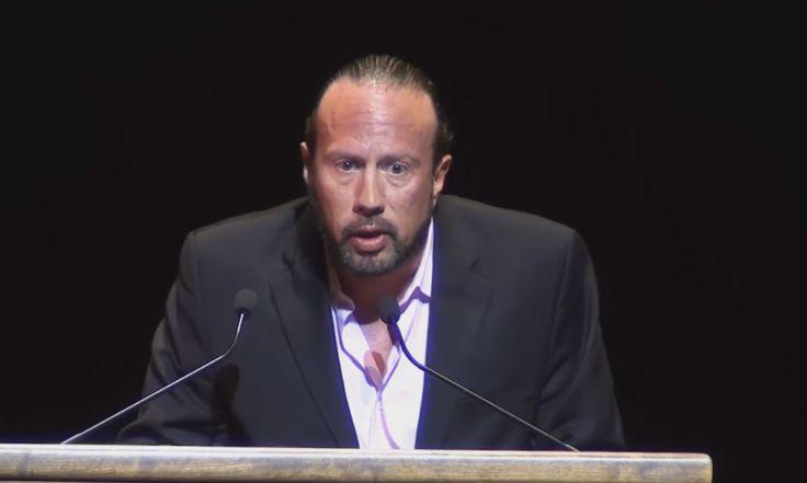 WATCH: Sean Waltman, Kurt Angle, Hulk Hogan, RVD & Mick Foley pay tribute to Chyna - Wrestling News