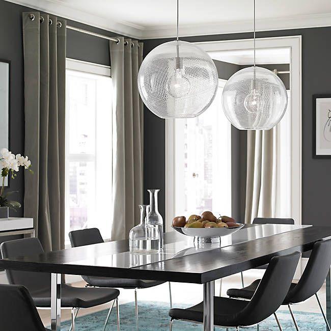 Palestra Pendant Dining Room LightingKitchen