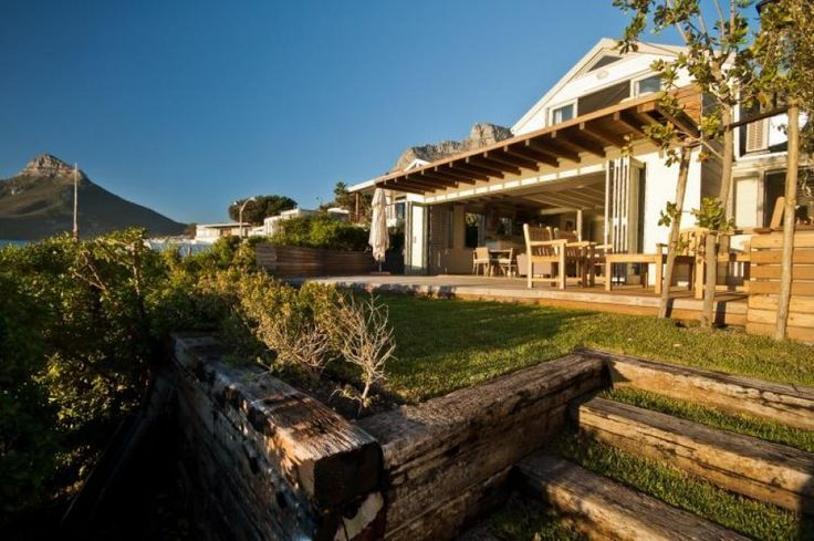 Situated along the Camps Bay Coast Line, Bakoven, Western Cape
