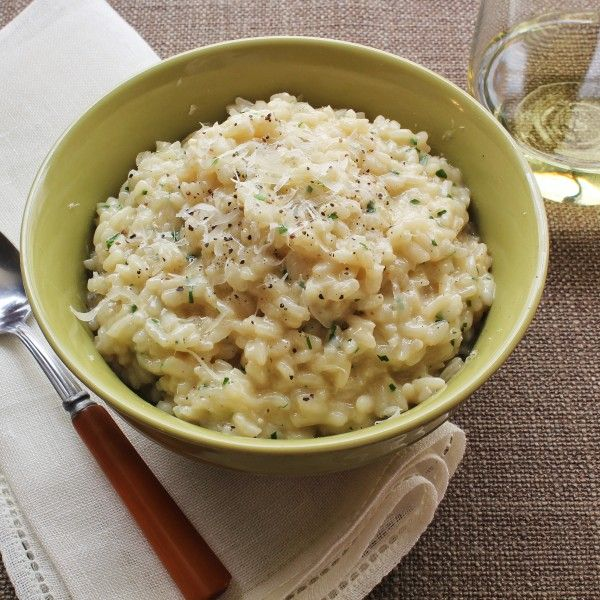 Have you ever tried making risotto? It takes some patience, but the result is worth it! Creamy and rich - it is a true comfort food. Here is a recipe to get you started: Basic Risotto