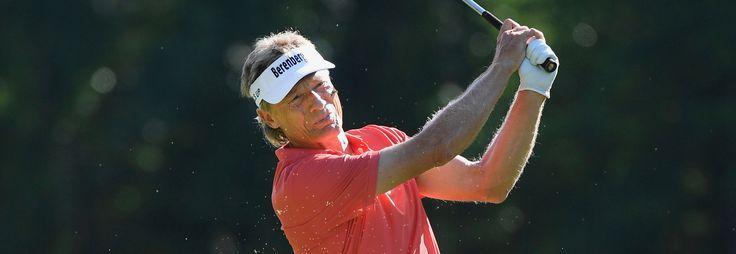 Bernhard Langer schreibt Geschichte mit Sieg auf Senior PGA Championship. Mehr auf https://insider-golf.de/berichte/langer-schreibt-geschichte-mit-senior-pga-championship-sieg/